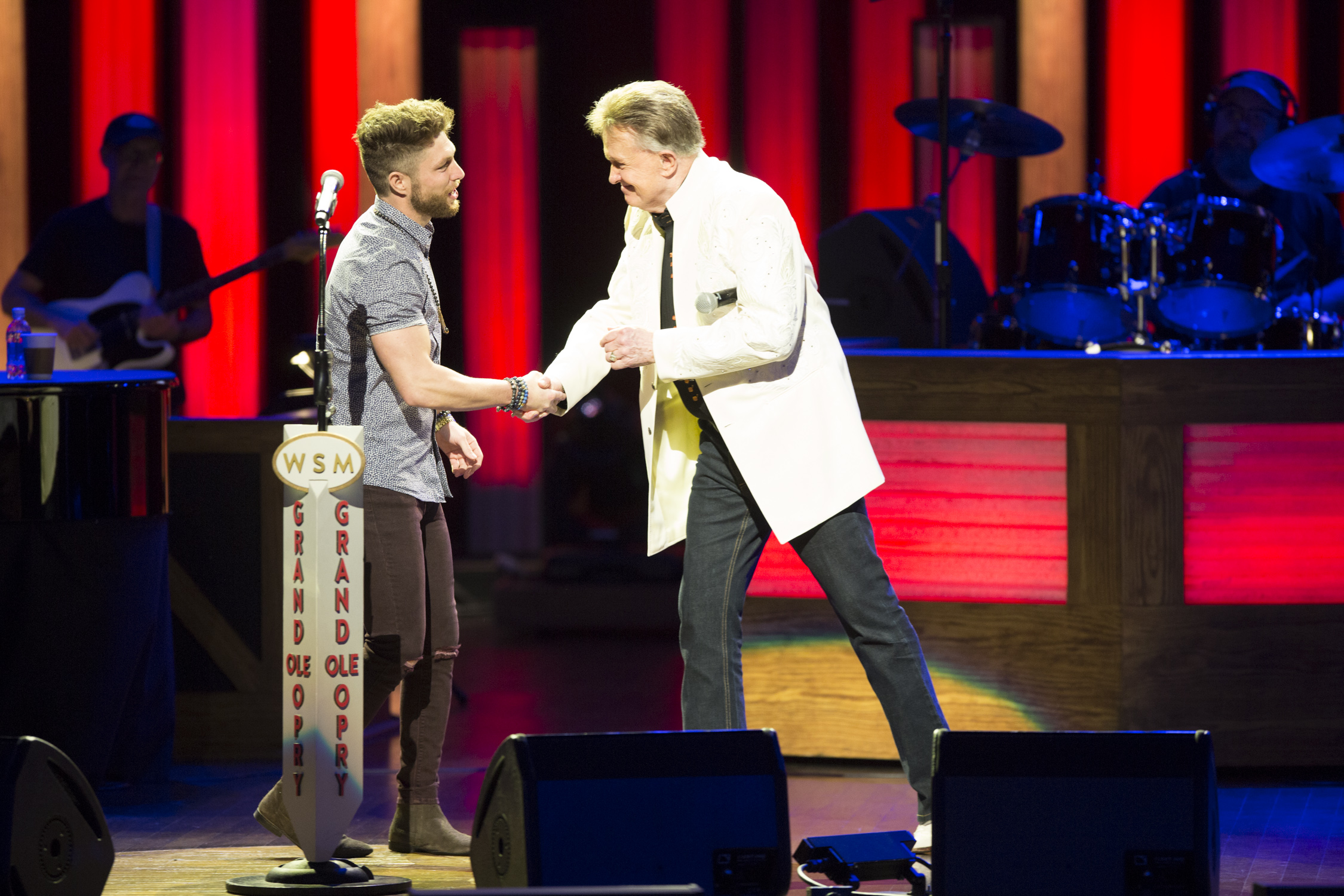 Opry Debut 2