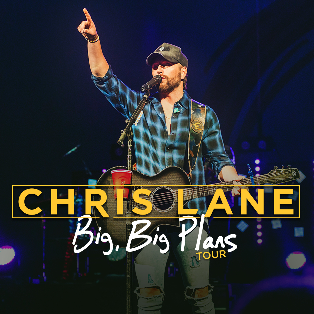 Chris Lane | Official Website